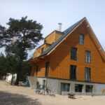 domy drewniane szeregowe energooszczedne pasywne domy gora 12