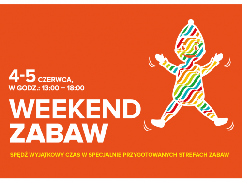 weekend zabaw centrum riviera