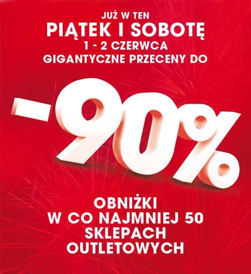 fashion house outlet centre gdańsk
