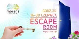galeria morena escape room