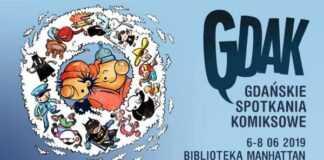 gch manhattan festiwal komiksow