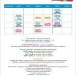 klif bezplatne wakacyjne warsztaty jezykowe