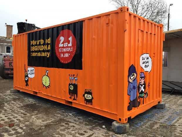 kontenery transplanner