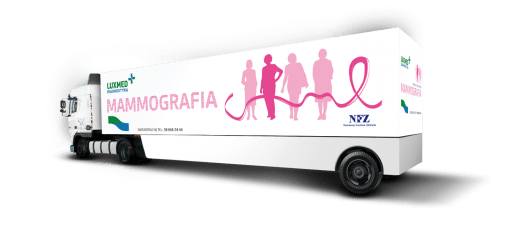 bezplatna mammografia trojmiasto
