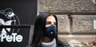 maska antysmogowa broyx polska