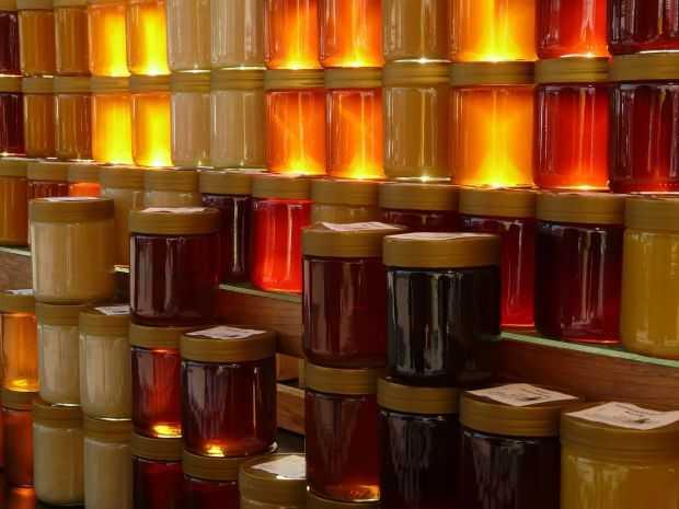Miód naturalny ekologiczny bio sklep internetowy online