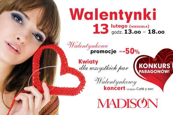 newsletter Walentynki 20111