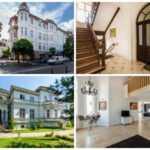 nieruchomości komercyjne Capital Property