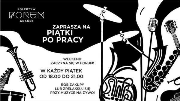 piatki po pracy forum gdansk
