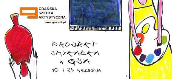 projekt smykalka manhattan gdansk