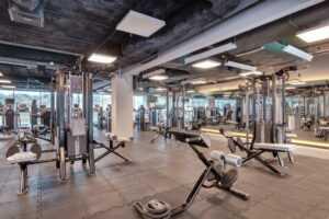 silownia klub fitness my fitness place 3