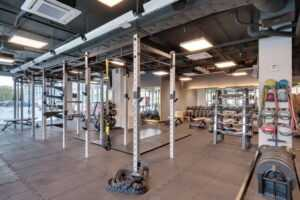 silownia klub fitness my fitness place 8