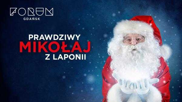 mikolaj w forum gdansk