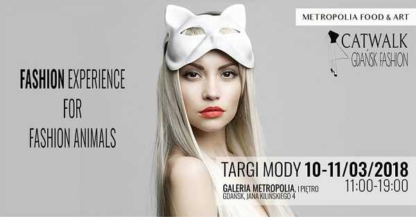 targi mody galeria metropolia