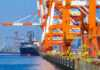 transport morski Gdynia PEKO 1