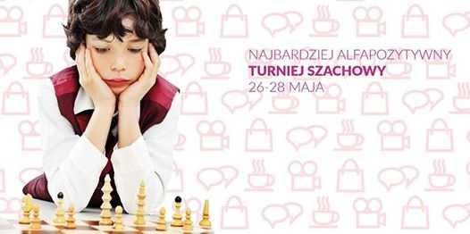 turniej szachowy alfa centrum