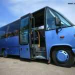 wynajem busów gdańsk sopot gdynia